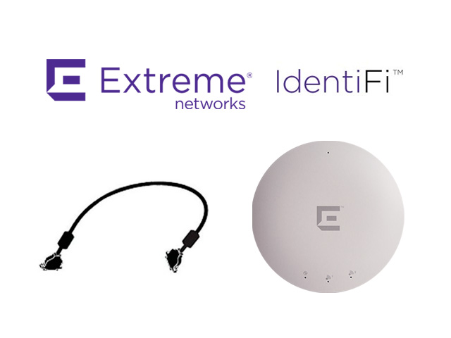 Опция Extreme Networks IdentiFi Wireless WS-AO-DX0725N