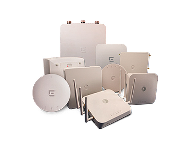 Точка доступа Extreme Networks IdentiFi Wireless WS-AP3825e