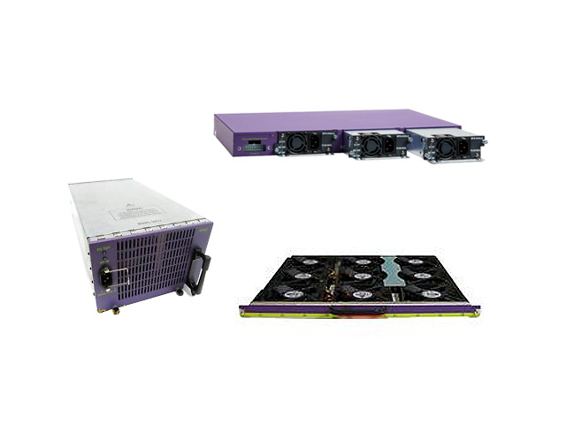 Комплектующие BlackDiamond 8800 Extreme Networks