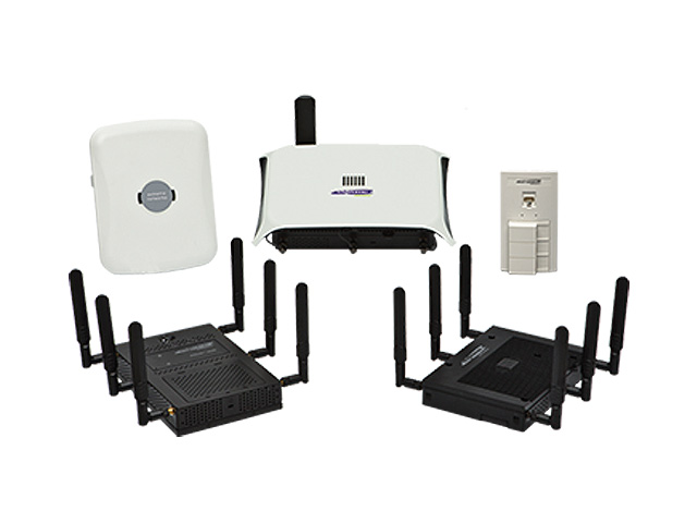 Точки доступа беспроводных сетей Altitude Access Points Extreme Networks